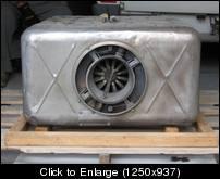 GTP70 Turbine Engine | JATO -Jet and Turbine Owners-