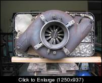 GTP70 Turbine Engine | JATO -Jet and Turbine Owners-