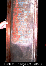 St Anns Brindleheath War Memorial WW11.jpg