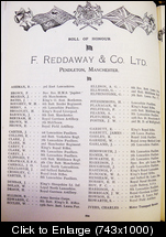 Roll of Honour F Reddaway and Co.jpg