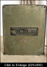 Sangamo electric proof meter type F back plate.JPG