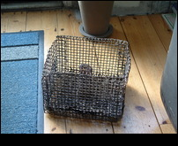 Burning Wood Pellet in an Ordinary Stove | Forum