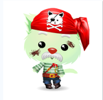 Joanne and Old Pete Avatar