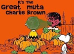 The Great Muta Charlie Brown Avatar
