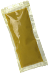 Packet of Mustard Avatar