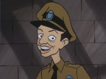 SHAKEMASTER TV9 is Don Knotts Avatar