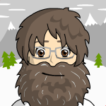 Greg Simpson Avatar