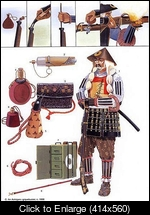 z ashigaru with matchlock and equipment.jpg
