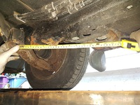 Corsa D subframe   The MOT Testers and AE's Forum