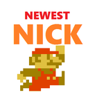 Newest Nick Team Avatar
