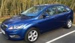Hard start, rough idle - help please! | Car Mechanics