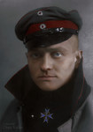The Red Baron Avatar