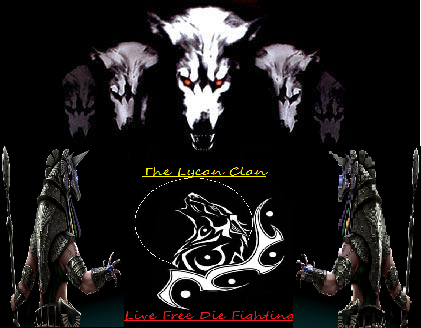 The Lycan Clan