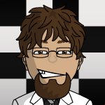 Retroplex Avatar