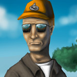 Rusty Shackleford Avatar