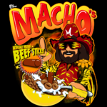 Slim Jim Macho Avatar
