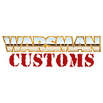 The Warsman Avatar