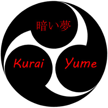 Kurai Yume 暗い夢 (Dark Dreams)
