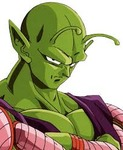 Namekian Dragon Avatar