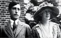 Virginia Woolf with Leonard.jpg