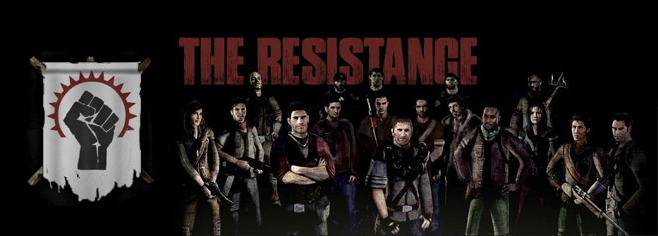 The Last Stand: Dead Zone - The Resistance