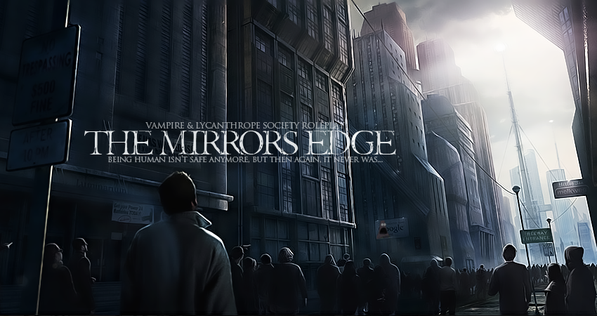 The Mirror's Edge