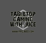 Tabletop Gaming with Juce Avatar