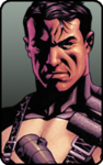 The Punisher Avatar