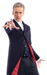 The Twelfth Doctor Avatar