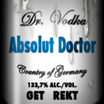 Dr Vodka Avatar