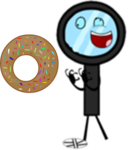 Magnifying Glass Avatar