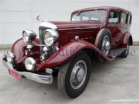 1934 Reo Royale, sedan modificado, maroon, 1.png