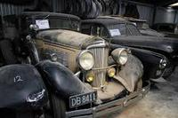 1931-32 Reo Royale Sedan Southwards museum.jpg