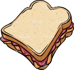 Simple Sandwich Man Avatar
