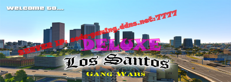 [SODA] Los Santos Gang Wars