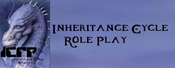 Inheritance Cycle Role-Play