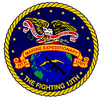 13th MEU(SOC)