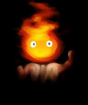 Calcifer Avatar