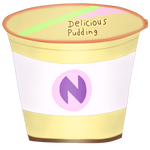 pudding Avatar