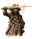 Blackbeard Avatar