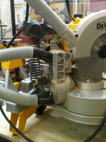 Image Of Dw777 With Extration Kit De7778 Set Up Sic Online