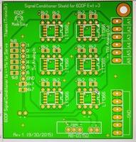 New extension shields for AMC1280USB | Motionsim Forum