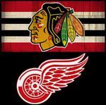 Blackhawks/RedWings GM Avatar