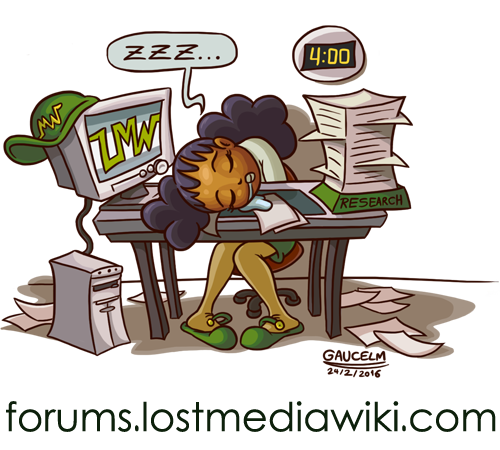 Forums - The Lost Media Wiki