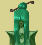 Lady Jade Avatar