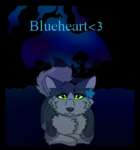 Blueheart Avatar