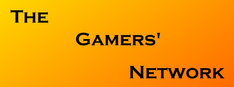 The Gamers' Network
