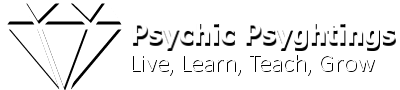 Psychic Psyghtings