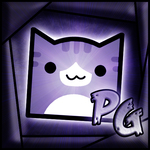 !                   Purplegaze Avatar