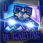 gdmartian Avatar